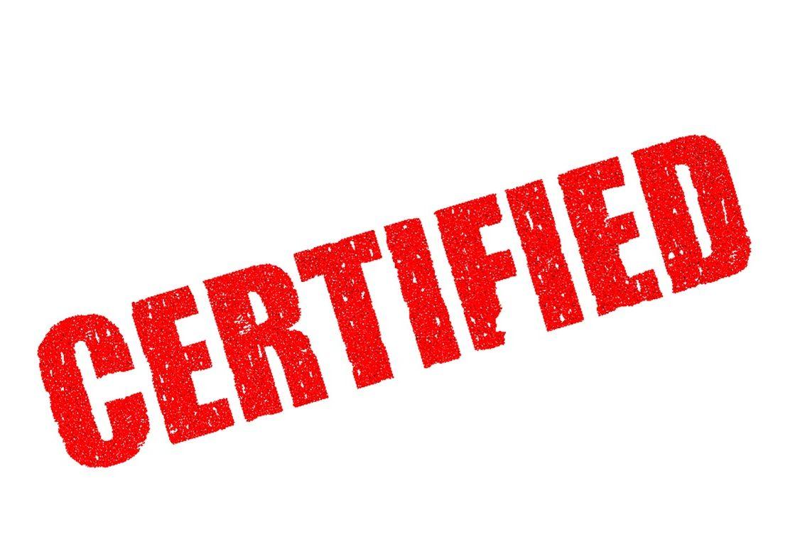 Prince 2 en ITIL certified